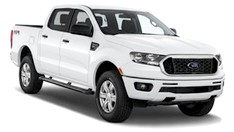 ford car hire in cape town