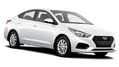 hire hyundai accent cape town