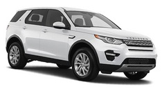 land rover car hire in cape town