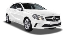 cheap mercedes-benz hire