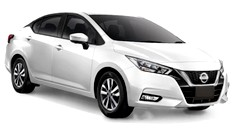 nissan car hire in cape town