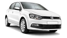 hire vw polo vivo hatch cape town